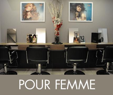 Paris Coiffure et spa